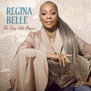 Album  Cover Regina Belle - The Day Life Began on SHANACHIE Records from 2016
