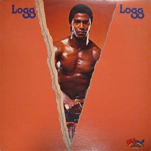 Album  Cover Logg - Logg on RAMS HORN Records from 1981