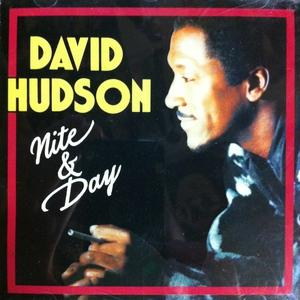 Album  Cover David Hudson - Nite & Day on NAYLO Records from 1989