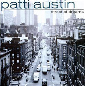 Album  Cover Patti Austin - Street Of Dreams on INTERSOUND Records from 1999
