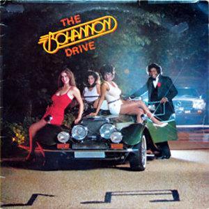 Album  Cover Hamilton Bohannon - The Bohannon Drive on PHASE 2 Records from 1983
