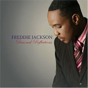 Album  Cover Freddie Jackson - Personal Reflections on ARTEMIS Records from 2005