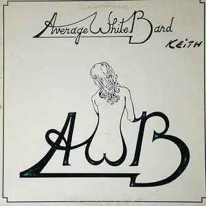Album  Cover Average White Band - Awb on ATLANTIC Records from 1974