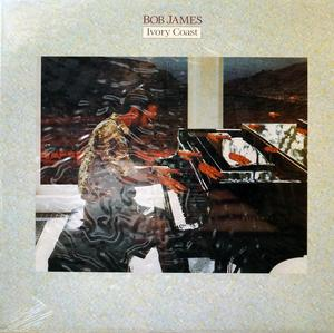 Album  Cover Bob James - Ivory Coast on WARNER BROS. Records from 1988