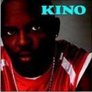 Album  Cover Kino Watson - Kino on HITTEN HARD / ORPHEUS Records from 2002