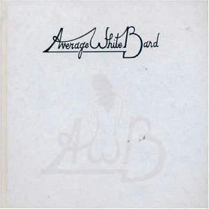 Album  Cover Average White Band - Average White Band on ATLANTIC Records from 1974