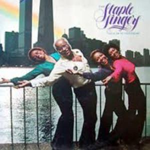 Album  Cover Staple Singers - Hold On To Your Dream on 20TH CENTURY Records from 1981