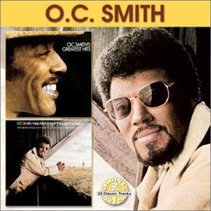 Album  Cover O.c. Smith - Help Me Make It Through The Night on COLUMBIA Records from 1971