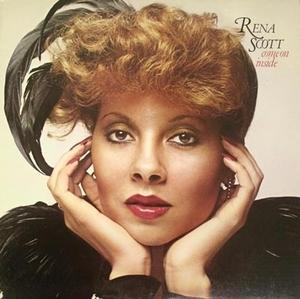 Album  Cover Rena Scott - Come On Inside on BUDDAH (ARISTA) Records from 1979