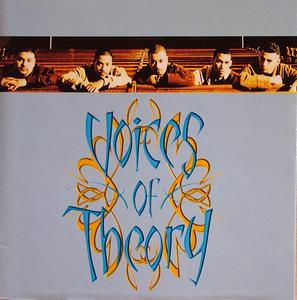Album  Cover Voices Of Theory - Voices Of Theory on H.O.L.A. Records from 1997
