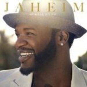 Album  Cover Jaheim - Appreciation Day on ATLANTIC Records from 2013