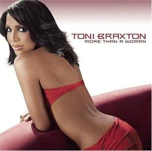 Album  Cover Toni Braxton - More Than A Woman on ARISTA Records from 2002