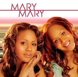 Album  Cover Mary Mary - Mary Mary on SONY Records from 2005