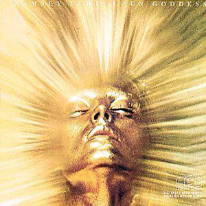 Front Cover Album Ramsey Lewis - Sun Goddess