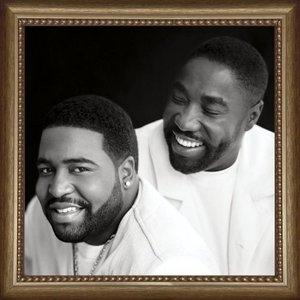 Album  Cover Gerald Levert - Something To Talk About on ATLANTIC Records from 2007