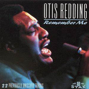 Album  Cover Otis Redding - Remember Me on  Records from 1992