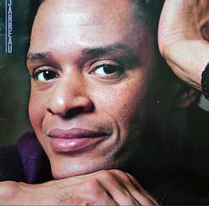 Album  Cover Al Jarreau - Jarreau on WARNER BROS. Records from 1983