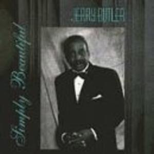 Album  Cover Jerry Butler - Simply Beautiful on VALLEY VUE Records from 1994