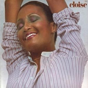 Album  Cover Eloise Laws - Eloise on ABC Records from 1977
