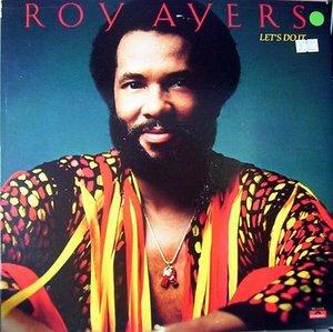 Album  Cover Roy Ayers - Let's Do It on POLYDOR (POLYGRAM) Records from 1978