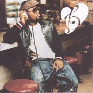 Album  Cover Musiq Soulchild - Luvanmusiq on ATLANTIC Records from 2007