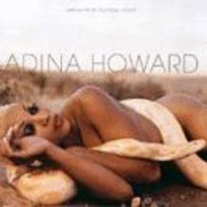 Album  Cover Adina Howard - Welcome To Fantasy Island on  Records from 1994