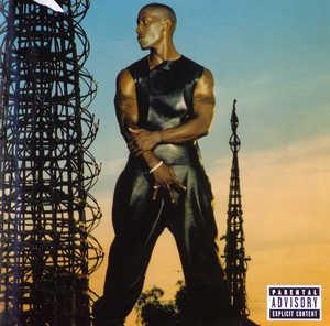 Album  Cover Tyrese - 2000 Watts on RCA Records from 2001