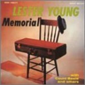 Album  Cover Lester Young - The Master's Touch [savoy] on SAVOY JAZZ Records from 1993