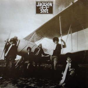 Front Cover Album Jackson Five - Skywriter