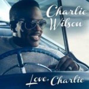 Album  Cover Charlie Wilson - Love, Charlie on RCA Records from 2013