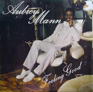 Album  Cover Aubrey Mann - Feeling Good  on SCORPIO Records from 1980
