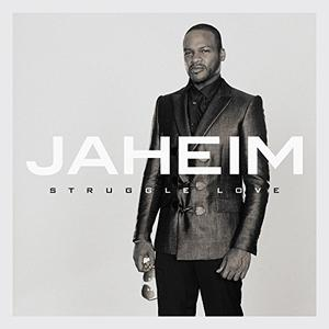 Album  Cover Jaheim - Struggle Love on  Records from 2016