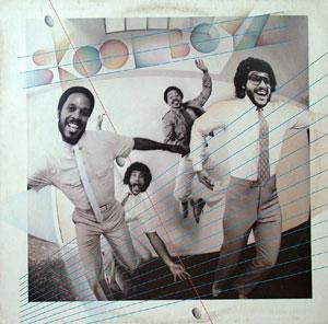 Album  Cover Skool Boyz - Skool Boyz on DESTINY Records from 1981