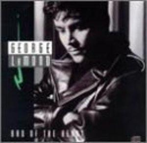 Front Cover Album George Lamond - Bad Of The Heart