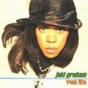 Album  Cover Jaki Graham - Real Life on CRITIQUE (BMG) Records from 1995