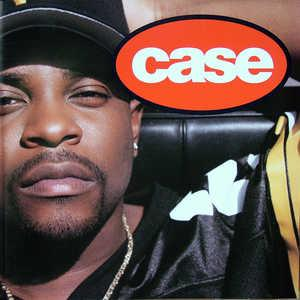 Album  Cover Case - Case on DEF JAM Records from 1996