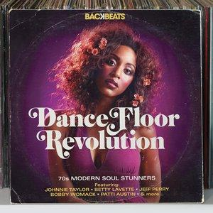 Album  Cover Various Artists - Dancefloor Revolution on BACKBEATS HARMLESS Records from 2013