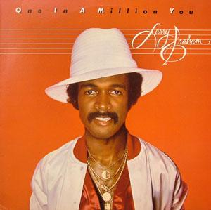 Album  Cover Larry Graham - One In A Million You on WARNER BROS. Records from 1980