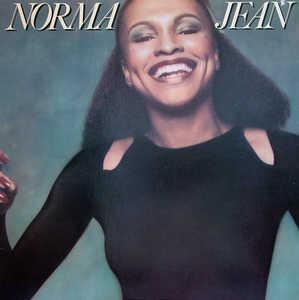 Album  Cover Norma Jean Wright - Norma Jean on BEARSVILLE (WARNER BROS.) Records from 1978
