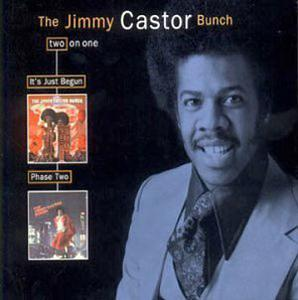 Album  Cover Jimmy Castor - It's Just Begun on RCA Records from 1972