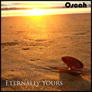 Album  Cover Oscah - Eternally Yours on RED DRUM MUSIC Records from 2010