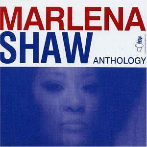 Album  Cover Marlena Shaw - Anthology on SOUL BROTHER RECORDS Records from 2000