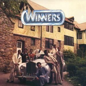 Album  Cover Winners - Winners on ROADSHOW Records from 1978