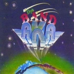 Album  Cover The Band Aka - Band A.k.a. on PPL Records from 1981