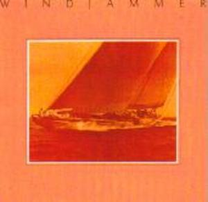 Album  Cover Windjammer - Windjammer I on MCA Records from 1982