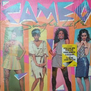 Cameo. (Musical CD, 2001) [WorldCat.org]