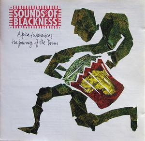 Album  Cover Sounds Of Blackness - Africa To America on PERSPECTIVE/A&M Records from 1994