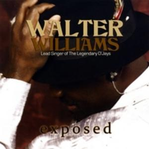 Album  Cover Walter Williams - Exposed on WE-TWO MUSIC, INC Records from 2009