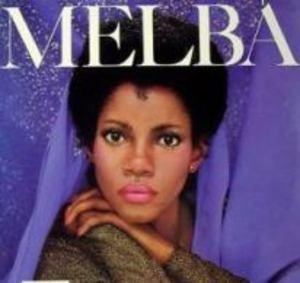 Album  Cover Melba Moore - Melba on BUDDAH Records from 1976