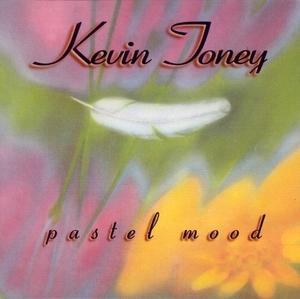 Album  Cover Kevin Toney - Pastel Mood on ICHIBAN Records from 1995